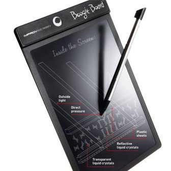 Boogie Board LCD Note Pad