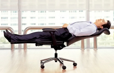 office sleeper. Chair Sleeper On Thanko Anychair Office D